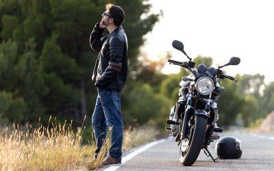 Het afsluiten van de motorverzekering